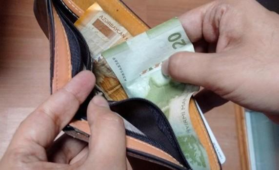 Nazirlikdən ƏHALİYƏ ŞAD XƏBƏR: Gecikdirilmiş pullar ödənildi