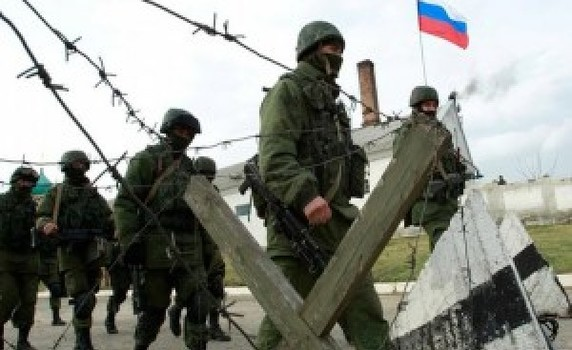 """NATO-dan Rusiyaya çağırış - """"KRIMI TƏRK EDİN"""""""