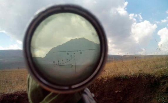 Azərbaycan ordusunun itkiləri açıqlandı - RƏSMİ
