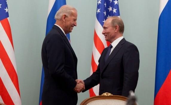 ABŞ və Rusiya prezidentləri arasında telefon danışığı baş tutub