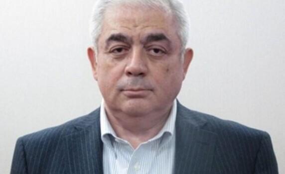 Azərbaycanda vəkil dünyasını dəyişdi
