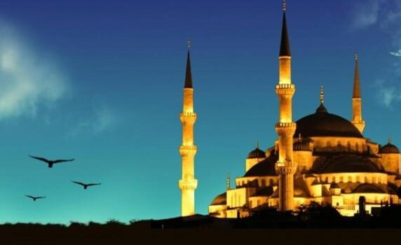Azərbaycanda Ramazan ayı başladı