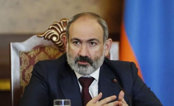Paşinyan yenidən Ermənistanın Baş naziri oldu