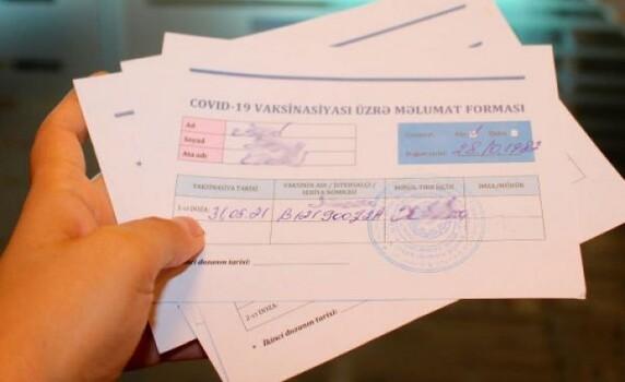 COVID pasportu olmayan valideynlər məktəblərə niyə buraxılmır? - AÇIQLAMA