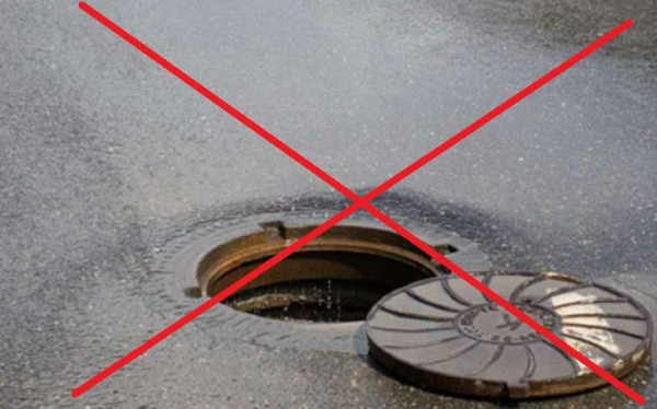 Xızının Yeni Yaşma kəndində 30 ildir kanalizasiya sistemi yoxdur