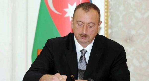 Prezident Amaliya Pənahova ilə bağlı nekroloq imzaladı