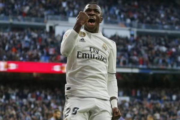 "Kopa del Rey: ""Real Madrid"" ""Leqanes""ə dərs keçdi"