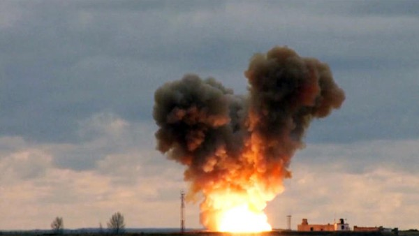 Rusiyanın bu silahları ABŞ-ı QORXUYA SALDI: bütün donanma bir anda...