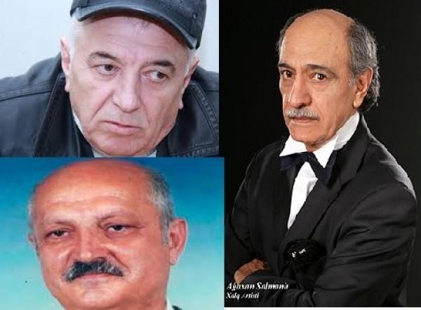 90 yaşlı Gənc Tamaşaçılar Teatrına ömürlərinin yarısını fəda edən aktyorların HARAYI - Bir aya bir tamaşa cəmi 44 AZN