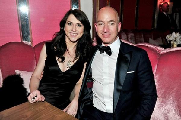 Dünyanın ən varlı adamı boşandığı arvadına 68,5 milyard verməlidir