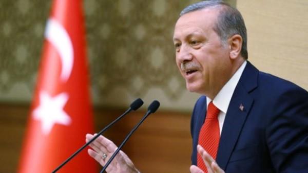 DİQQƏT: Türkiyənin prezidenti Rəcəb Tayyib Ərdoğan MÜHARİBƏ ELAN ETDİ