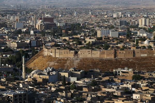 Mosulda daha bir kütləvi məzarlıq: 38 qadın meyiti
