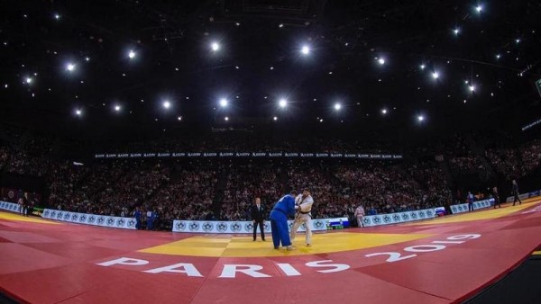 Azərbaycan cüdoçuları Parisdə 2 medal qazandı