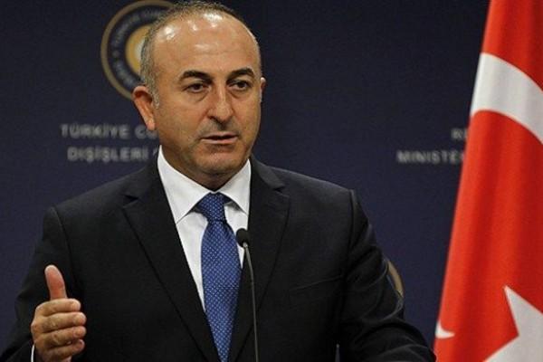 """Çavuşoğlu: """"Azərbaycana biz sahib çıxmasaq, onda..."""""""
