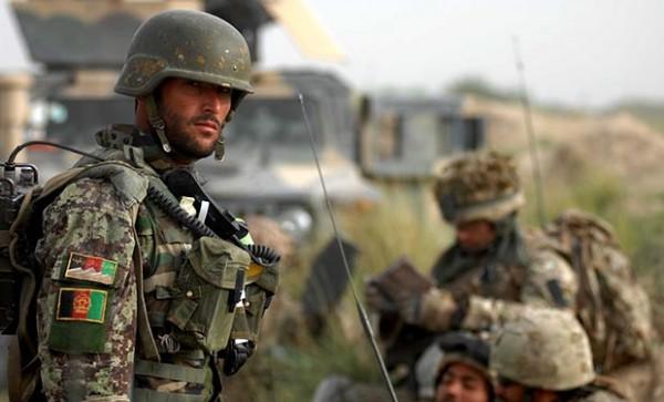 Əfqanıstanda antiterror əməliyyatı — 30 ölü