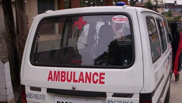 Hindistanda hoteldə yanğın: 9 ölü