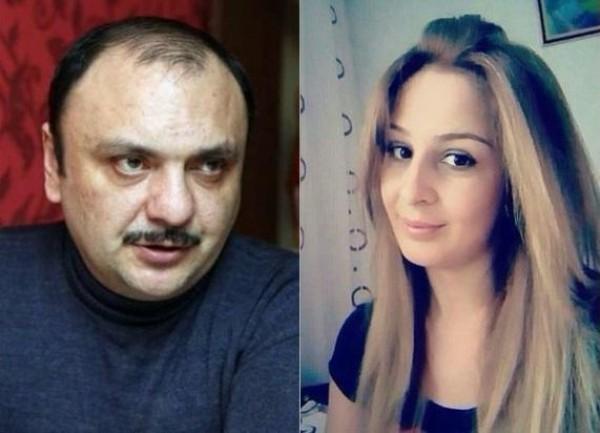 """Mərhum rep ustası Anar Nağılbazın həyat yoldaşı Anjelika PEŞMAN OLUB: """"Anarı yuxumda gördüm"""""""