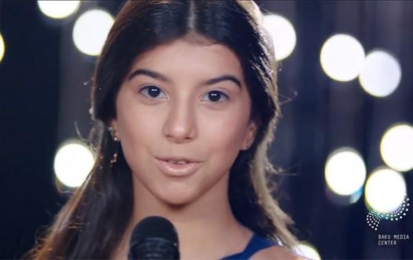 Leyla Əliyevanın şeirinə video-çarx hazırlandı - Video