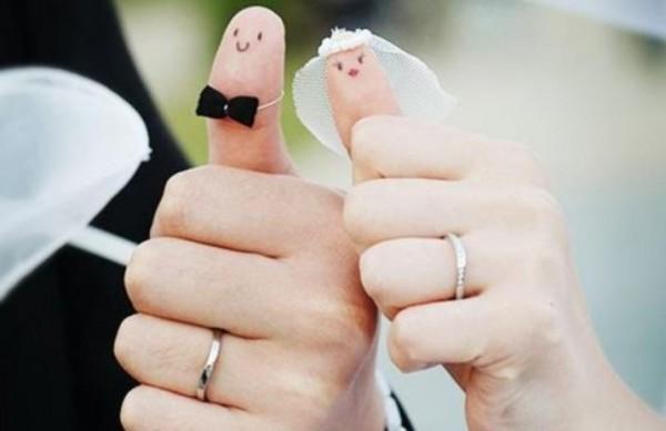 Bu evlilik cəmi 3 dəqiqə davam etdi