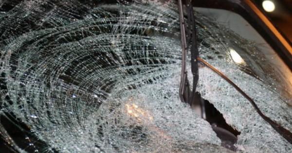 """""""Yol terroru"""" davam edir: 2 ölü, 8 yaralı"""