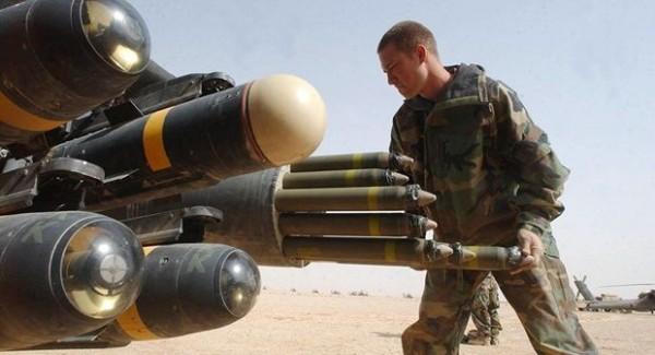 ABŞ qadağan olunmuş raketləri sınaqdan keçirəcək