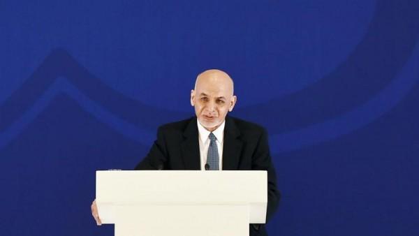 Əfqanıstan Prezidenti: Forum dünya siyasətinə yeni elementlər gətirəcək