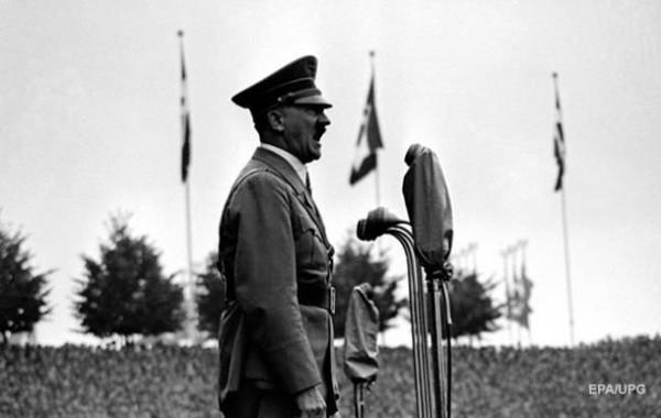 Hitlerin ölümqabağı məktubu satışa çıxarıldı