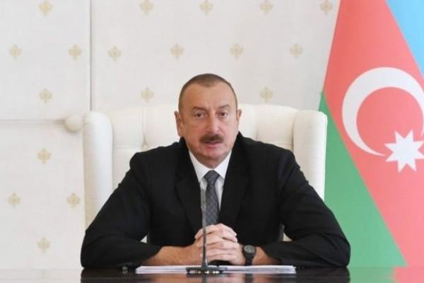 Prezident Milli Qəhrəmanın müalicəsini nəzarətə götürdü
