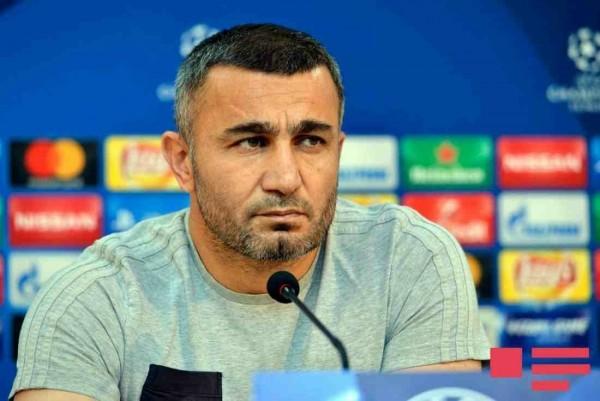 Qurban Qurbanov 3 futbolçunu göndərir