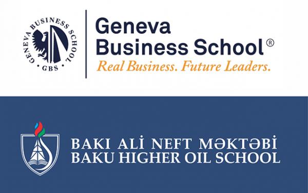 Ali Neft Məktəbində yeni MBA proqramı tədris ediləcək