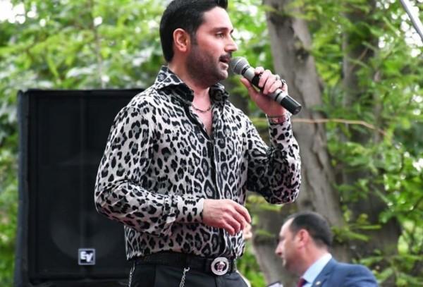 İzzətin leopard stili - Fotolar