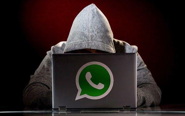 """""""WhatsApp""""la sizi izləyə bilərlər - EHTİYATLI OLUN"""