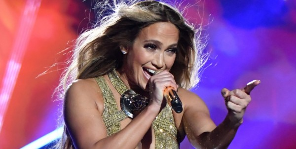 Cennifer Lopez Antalyada konsert verəcək
