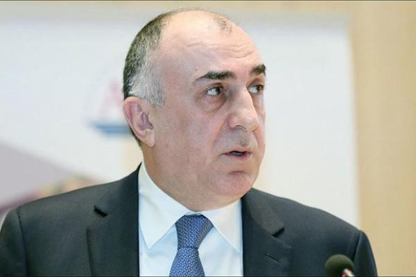 Məmmədyarov yenə erməni jurnalistləri susdurdu