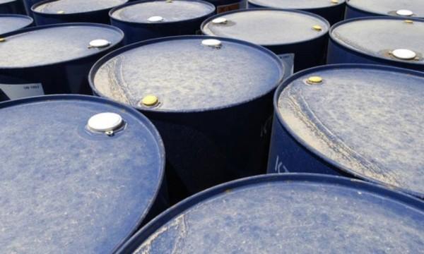 Birjalarda neftin qiyməti