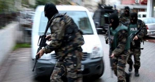 Türkiyədə parlamentin binasına daxil olmaq istəyən 2 terrorçu saxlanılıb