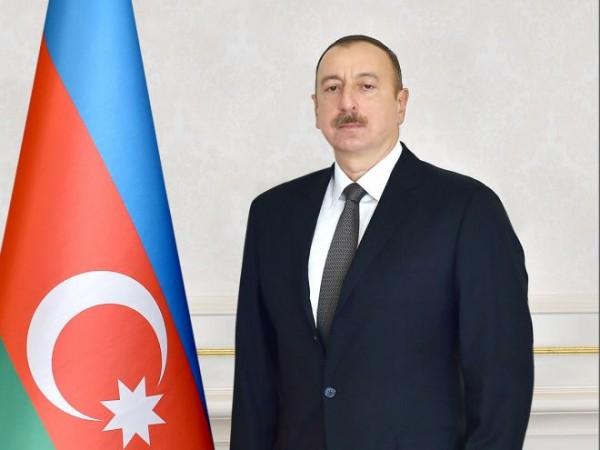 İlham Əliyev iki icra başçısını vəzifəsindən AZAD ETDİ