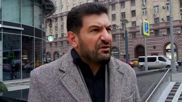 Fuad Abbasov Moskvada saxlanıldı: deportasiya edilir