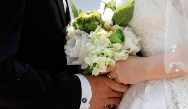 Məşhur aktyor evləndi - FOTOLAR