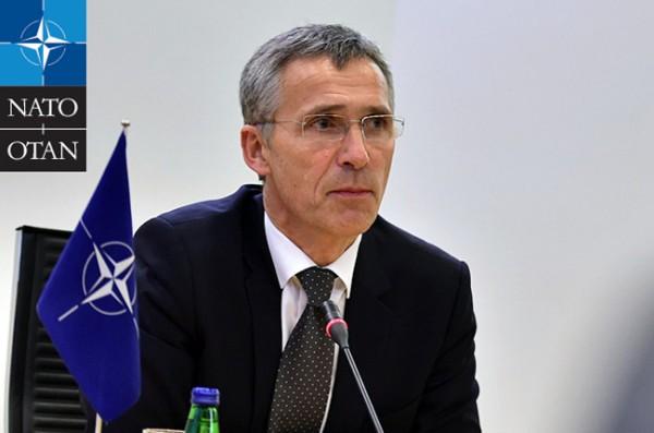 Stoltenberq: Rusiya NATO üçün əsas təhlükədir