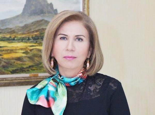 Bahar Muradova: Silahlar bizdən çox danışır