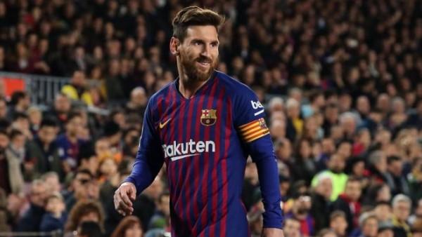 Lionel Messi dünyanın ən zəngin idmançısı seçildi - 127 milyon dollar