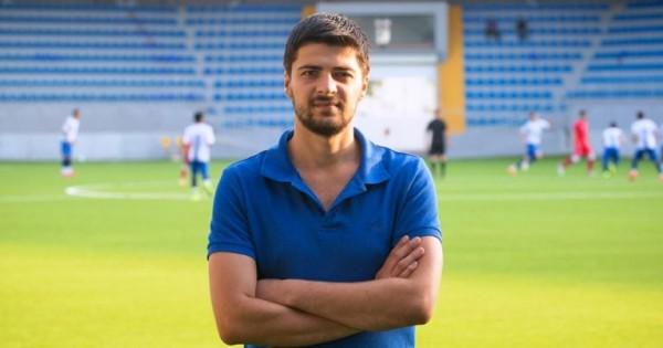 """""""Zirə"""" futbol klubunun prezidenti istefa verdi"""