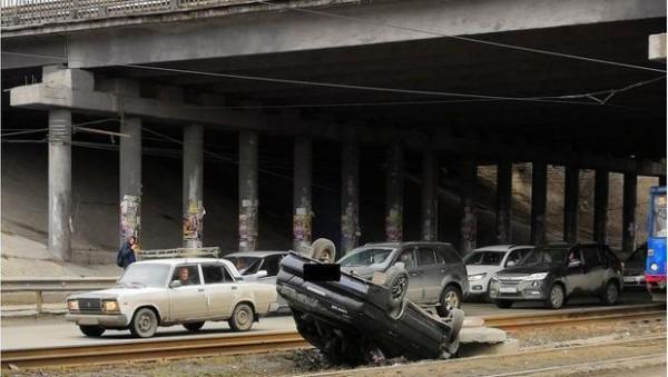Bakıdakı qəzalarda 77 nəfər ölüb - Son altı ayda