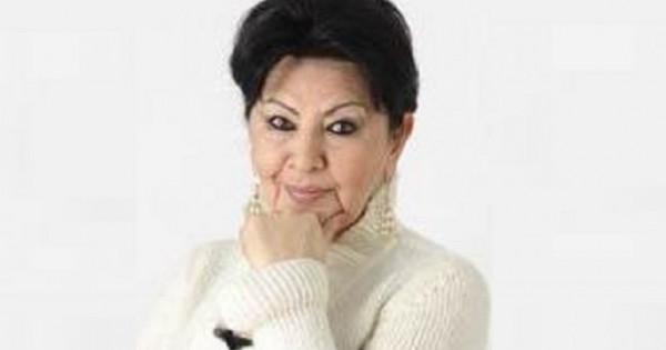 Hamımızın sevimlisi Roza Tağıyeva uzun illərdən sonra – Görənləri heyrətləndirdi - FOTO