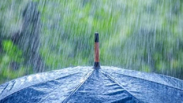 Külək, yağış, dolu - SABAHIN HAVASI