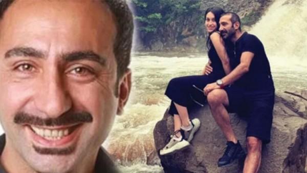 Türkiyəli aktyor sevgilisini küçədə döydü