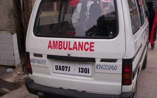 Hindistanda avtobus çaya aşdı - Azı 49 şagird yaralandı