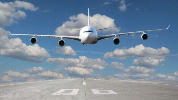 Gürcüstan hava limanlarında sərnişin daşımaları azalıb