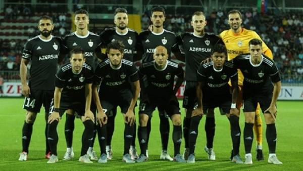 """""""Qarabağ"""" bu gün özünü Bakıda sınayacaq"""